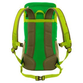 VAUDE Puck 10 Backpack Kids grass/applegreen
